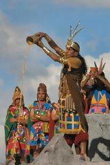 Resultado de imagen para indigena inca